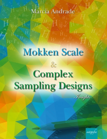 Mokken Scale ebook by Marcia Andrade