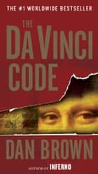 The Da Vinci Code ebook by Dan Brown