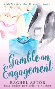 Gamble on Engagement ebook by Rachel Astor