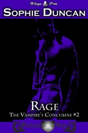 Rage ebook by Sophie Duncan