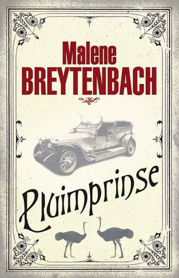 Pluimprinse ebook by Malene Breytenbach
