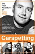 Carspotting ebook by Sandy Mcnair