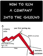 How to Run a Company Into the Ground ebook by Radomir Djenadic