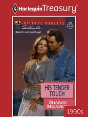 His Tender Touch ebook by Sharon Mignerey