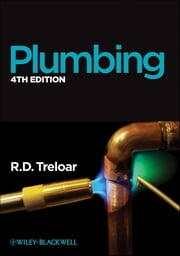 Plumbing ebook by R. D. Treloar