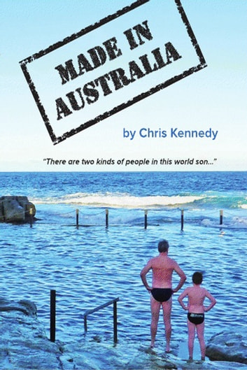 Made in Australia ebook by Chris Kennedy