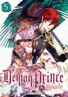 The Demon Prince and Momochi T05 eBook by Aya Shouoto