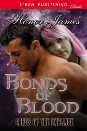 Bonds of Blood ebook by Honor James