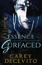 Essence Surfaced ebook by