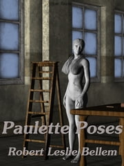 Paulette Poses ebook by Robert Leslie Bellem