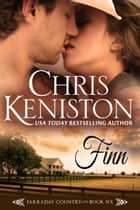 Finn ebook by Chris Keniston