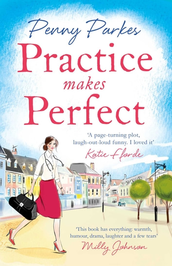 Practice Makes Perfect ebook by Penny Parkes