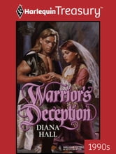 Warrior's Deception ebook by Diana Hall