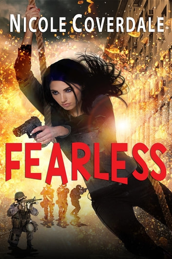 Fearless ebook by Nicole Coverdale