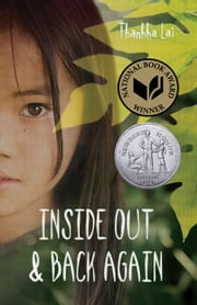 Inside Out & Back Again ebook by Thanhha Lai