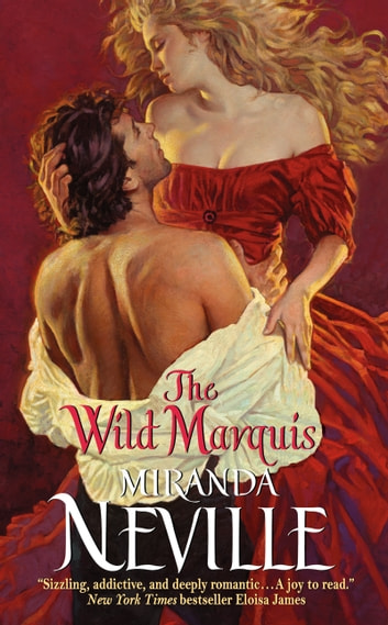 The Wild Marquis ebook by Miranda Neville