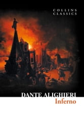 Inferno (Collins Classics) ebook by Dante Alighieri