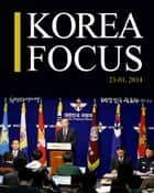 Korea Focus - January 2014 (English) ebook by Korea Focus