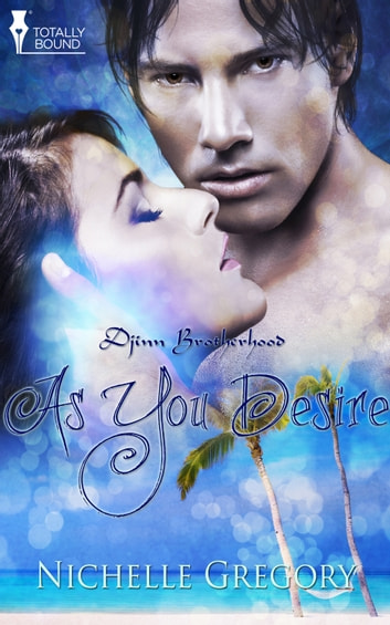As You Desire ebook by Nichelle Gregory