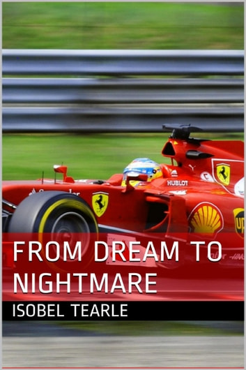 From Dream To Nightmare (Femdom, Chastity) ebook by Isobel Tearle