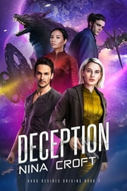 Deception ebook by Nina Croft