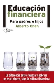 Educación financiera ebook by Kobo.Web.Store.Products.Fields.ContributorFieldViewModel
