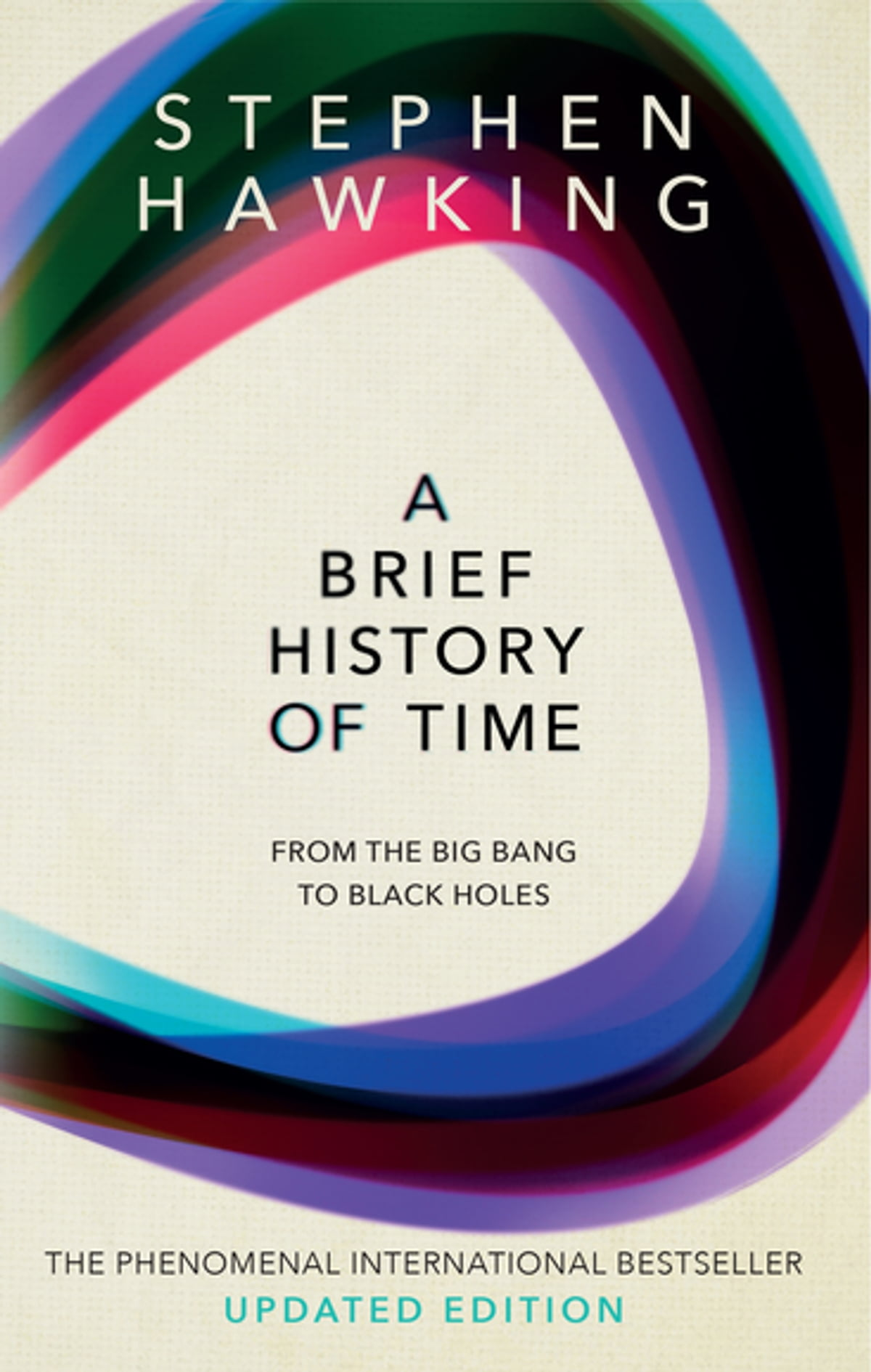 A Brief History Of Time E Bok By Stephen Hawking Rakuten Kobo