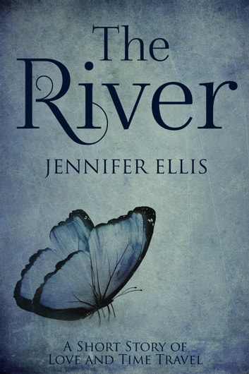 The River ebook by Jennifer Ellis