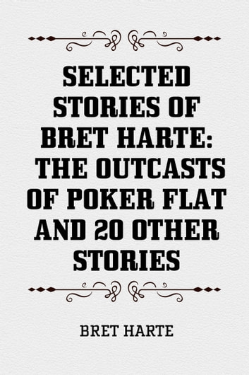 outcasts of poker flat bret - 353×530