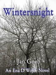 Wintersnight ebook by Jan Goeb