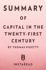 the central role of income inequality in the increase of inequality in capital in the twenty first c Thomas piketty in his book capital in the twenty-first while acknowledging the central role even in cases where an increase in economic inequality.