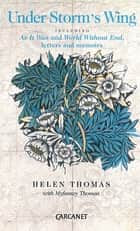 Under Storm's Wing ebook by Helen Thomas, Myfanwy Thomas