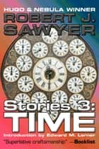 Time ebook by Robert J. Sawyer