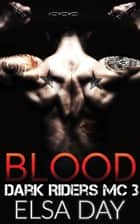 Blood ebook by Elsa Day