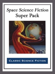 Space Science Fiction Super Pack ebook by Philip K. Dick