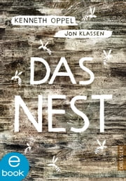 Das Nest ebook by Kenneth Oppel