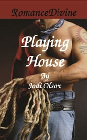 Playing House ebook by Jodi Olson
