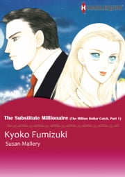 [Bundle] The Million Dollar Cath Series - Harlequin Comics ebook by Susan Mallery,Kyoko Fumizuki