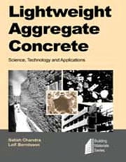 Lightweight Aggregate Concrete ebook by Chandra, Satish