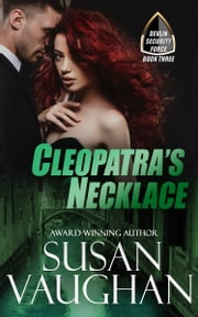 Cleopatra's Necklace ebook by Susan Vaughan