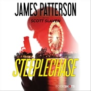 Steeplechase audiobook by James Patterson