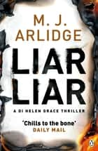 Liar Liar - DI Helen Grace 4 ebook by