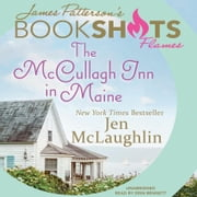 The McCullagh Inn in Maine audiobook by Jen McLaughlin