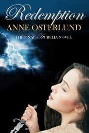 Redemption ebook by Anne Osterlund