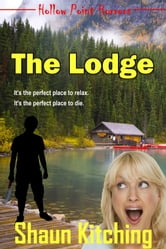 The Lodge ebook by Shaun Kitching