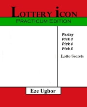 Lottery Icon ebook by Eze Ugbor