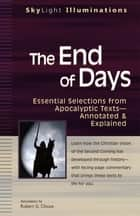 The End of Days ebook by Robert G. Clouse