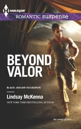 Beyond Valor ebook by Lindsay McKenna