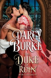 The Duke of Ruin ebook by Darcy Burke