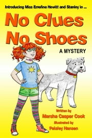 No Clues No Shoes ebook by Marsha Casper Cook